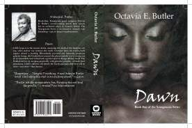 Paperback Cover (redesign), December 2011